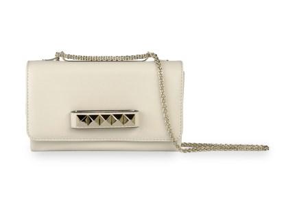 valentino white handbag