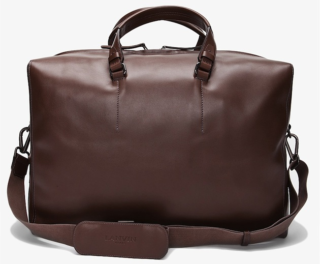 david beckham lavin bag