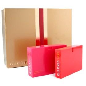 gucci rush perfume smells nice
