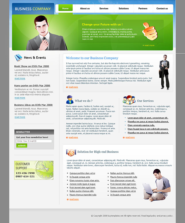 Basic Website Templates shatterlioninfo - simple website templates
