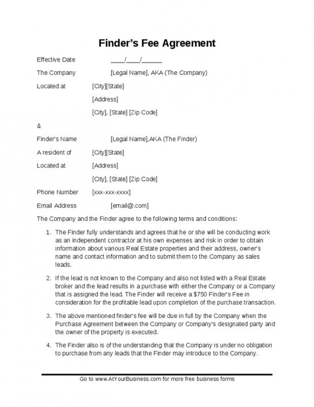 Consulting Retainer Agreement Consulting Fee Agreement Form - consulting agreement forms