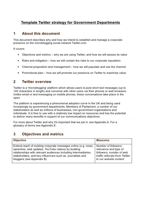 Management Consulting Agreement Master Service Agreement Template