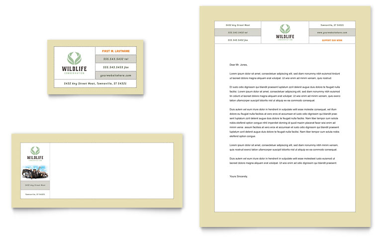 Free Business Letterhead Templates shatterlioninfo - Free Business Letterhead Templates For Word