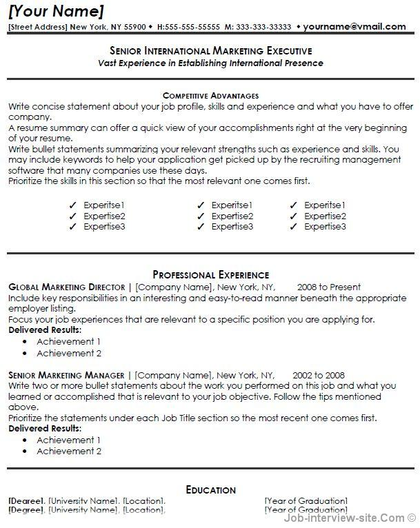 Free Creative Resume Template Doc shatterlioninfo