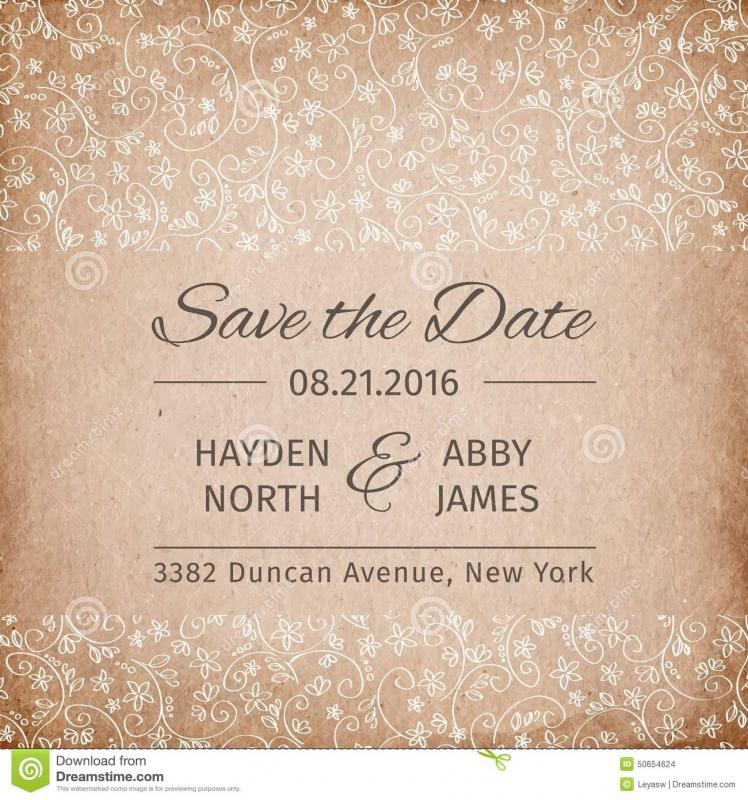 Save The Date Postcard Templates Choice Image - Template Design Ideas