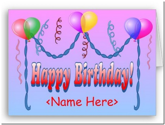 happy birthday card templates word - Goalgoodwinmetals - birthday wishes templates word
