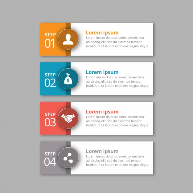 Infographic Template Powerpoint Free shatterlioninfo