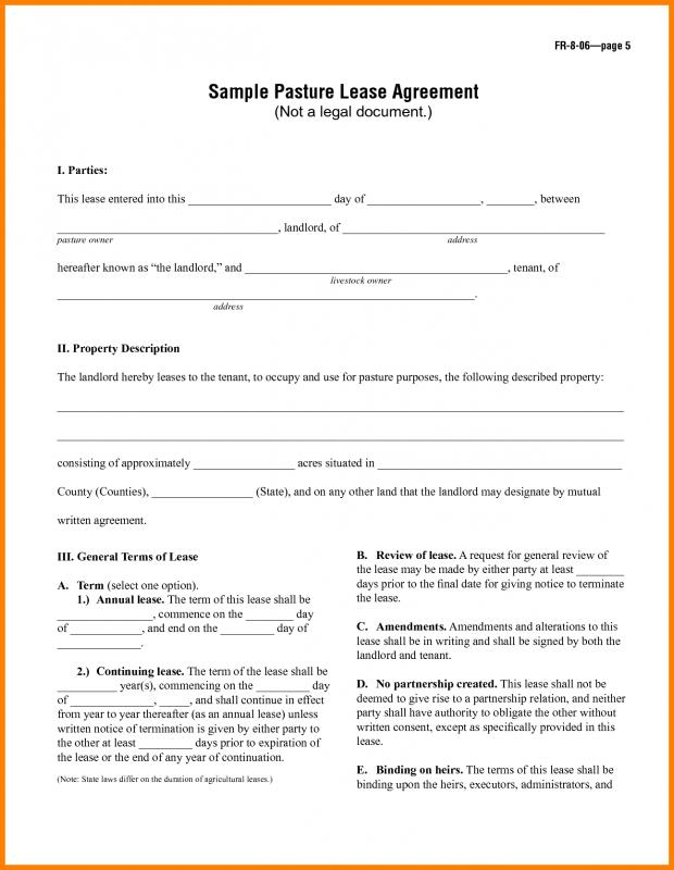 Lease Agreement Template shatterlioninfo - downloadable lease agreement