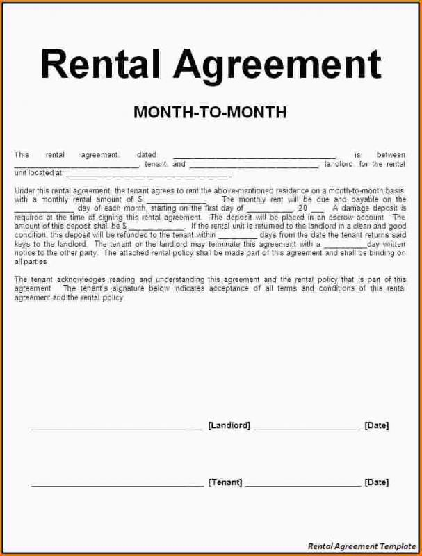 Lease Agreement Template Word shatterlioninfo - agreement template word