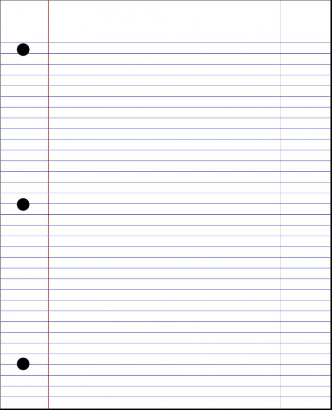 Lined Paper Template Pdf shatterlioninfo - lined paper pdf