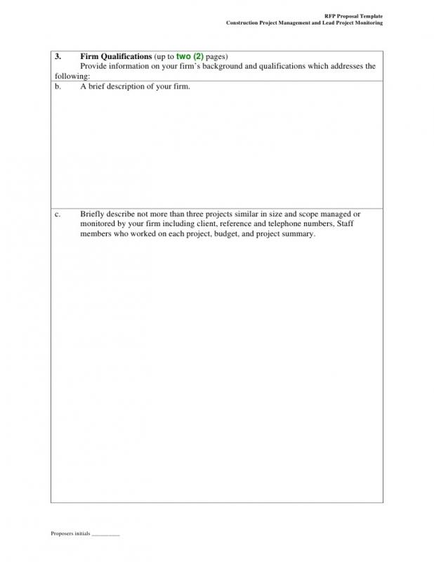 Microsoft Word Proposal Template shatterlioninfo - ms word proposal template