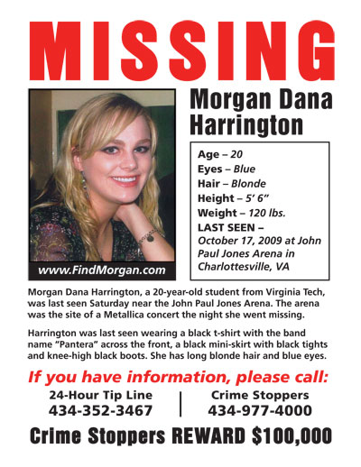 Missing Person Poster Template shatterlioninfo