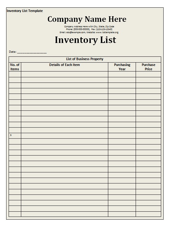 Office Supplies Inventory Template shatterlioninfo - office supplies inventory template