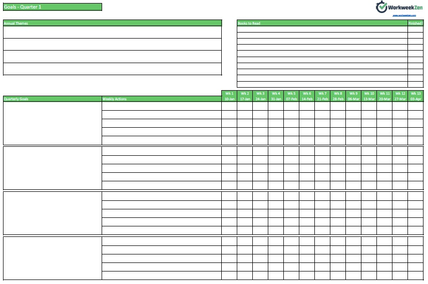Personal Goal Setting Template shatterlioninfo - personal goal template