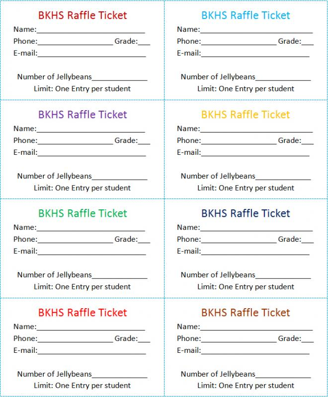 free event ticket template for word - Alannoscrapleftbehind