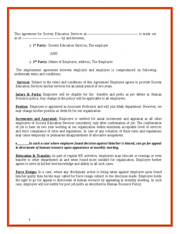 Real Estate Contract Template shatterlioninfo
