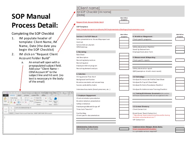 Safety Manual Template Cvfreepro - Employee safety manual template