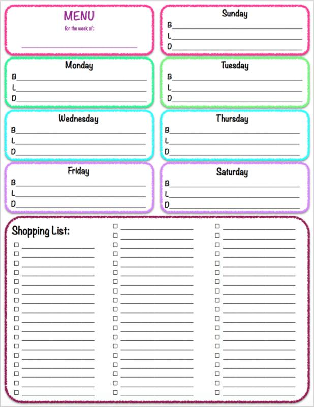 Weekly To Do List Template shatterlioninfo - weekly to do list template