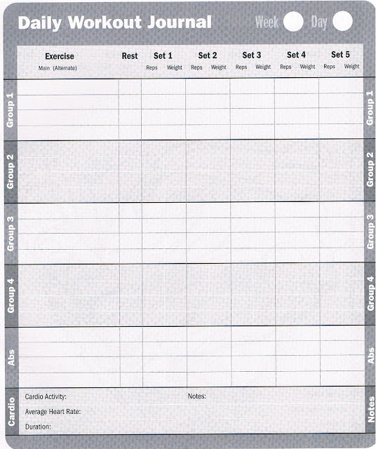 Workout Templates For Personal Trainers shatterlioninfo - personal training workout templates