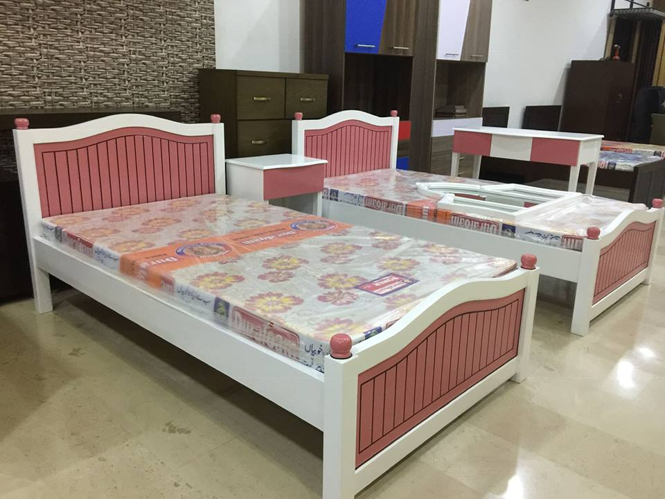 Baby Cots Price In Karachi Single Bed Set Design 1 Single Bed Double Bed