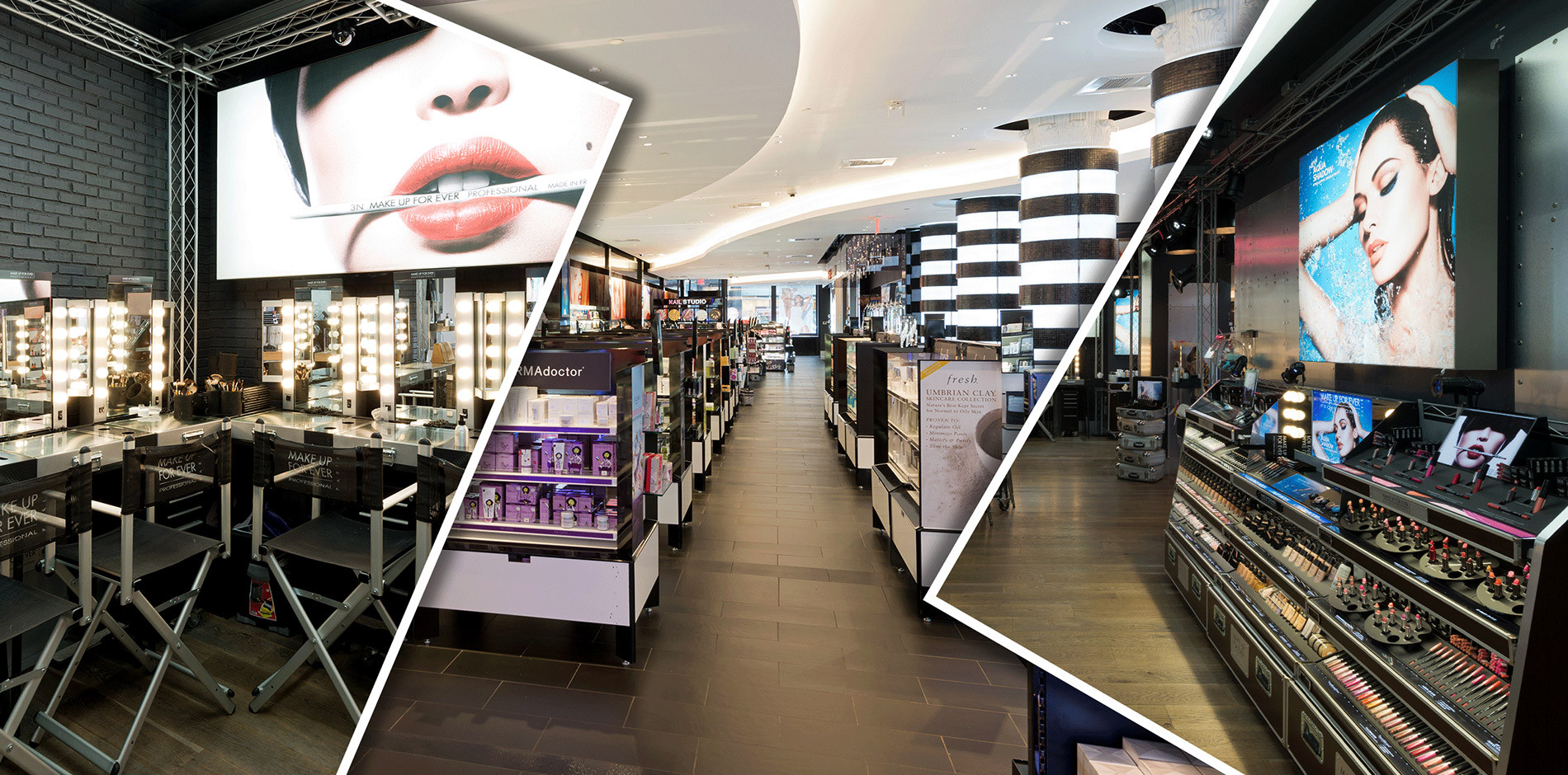 Ceiling Design Retail What S Next In Retail New Markets Tenant Offerings Technology