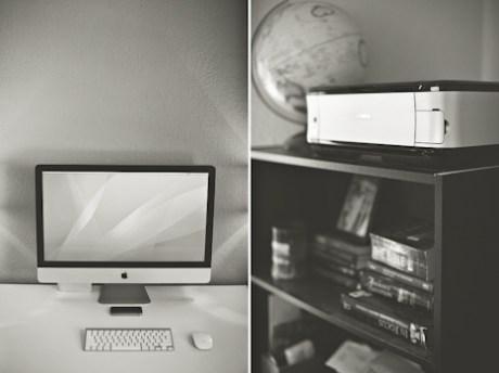 Steve Offutt Sweet Mac Setup