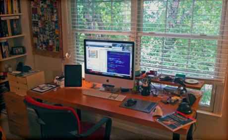 Mike Rundle's Mac Setup