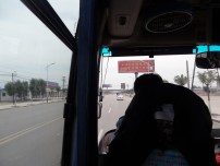 On our way to Pingyao