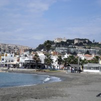 Spring Break in Spain   Malaga