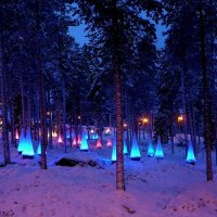 Best Snowy Winter Escapes for the Holidays | 2013