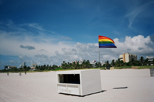 gay miami beach