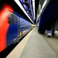 Guide to Buying Cheap European Train Tickets