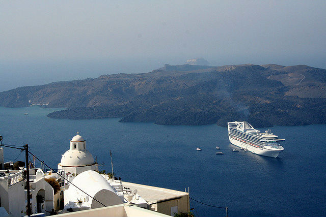Finding the Best Mediterranean Cruises ShawnVoyage