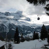 12 Most Scenic Ski Resorts in the World
