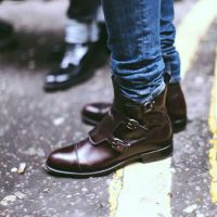Stylish Mens Boots for Traveling | 2015