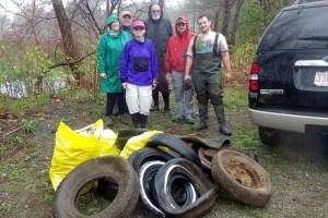Billerica Cleanup 2017