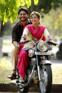 Cute Indian Married Couple Wallpaper Best Punjabi Couple Pics Images Wallpapers