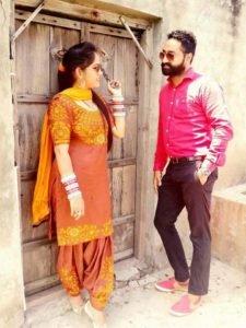 Married Couple Wallpaper With Quotes Best Punjabi Couple Pics Images Wallpapers