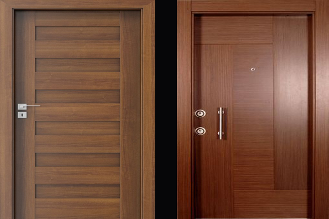 Design Your Own Internal Door Doors In Islamabad, Pakistan | Wooden Door Designer