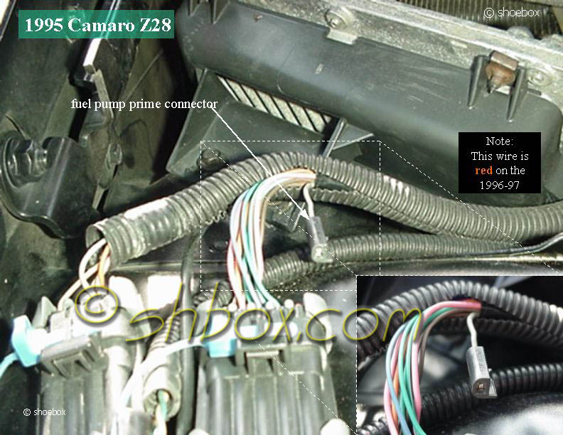 Pontiac Trans Am Fuse Box Location Electronic Schematics collections