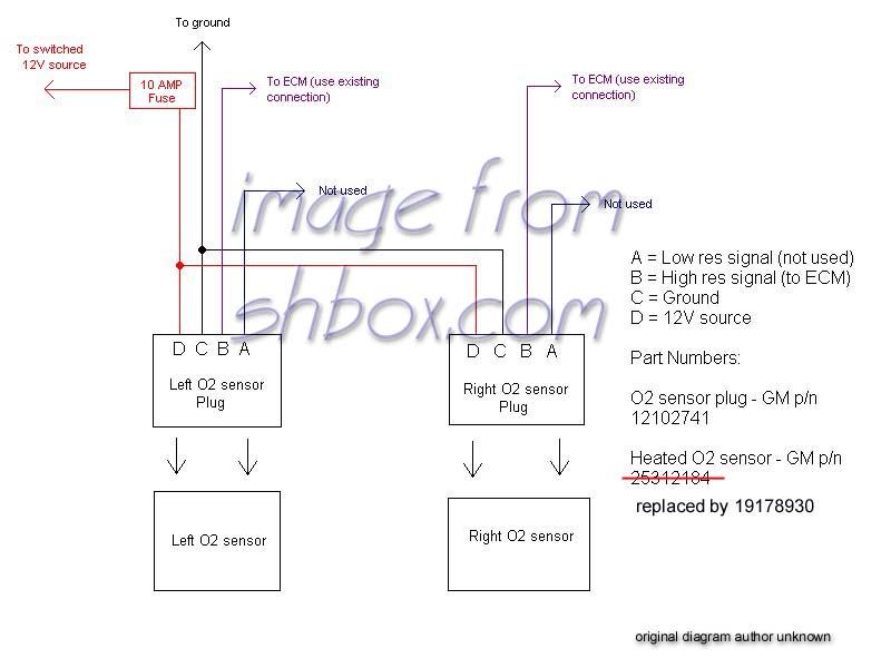 Bosch Oxygen Sensor Wiring Diagram Cute Bosch 4 Wire O2 Sensorbosch on suzuki pcv valve diagram, suzuki transmission diagram, suzuki forenza wiring diagram,