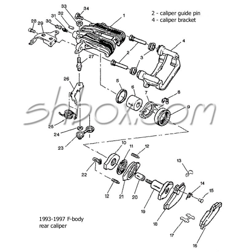 2000 Ford Mustang Fuse Layout - Best Place to Find Wiring and