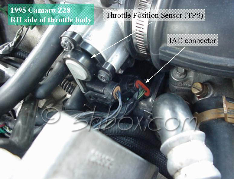 94 Camaro Engine Wiring Diagram Schematic Diagram Electronic