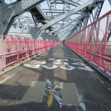 williamsburg bridge 1
