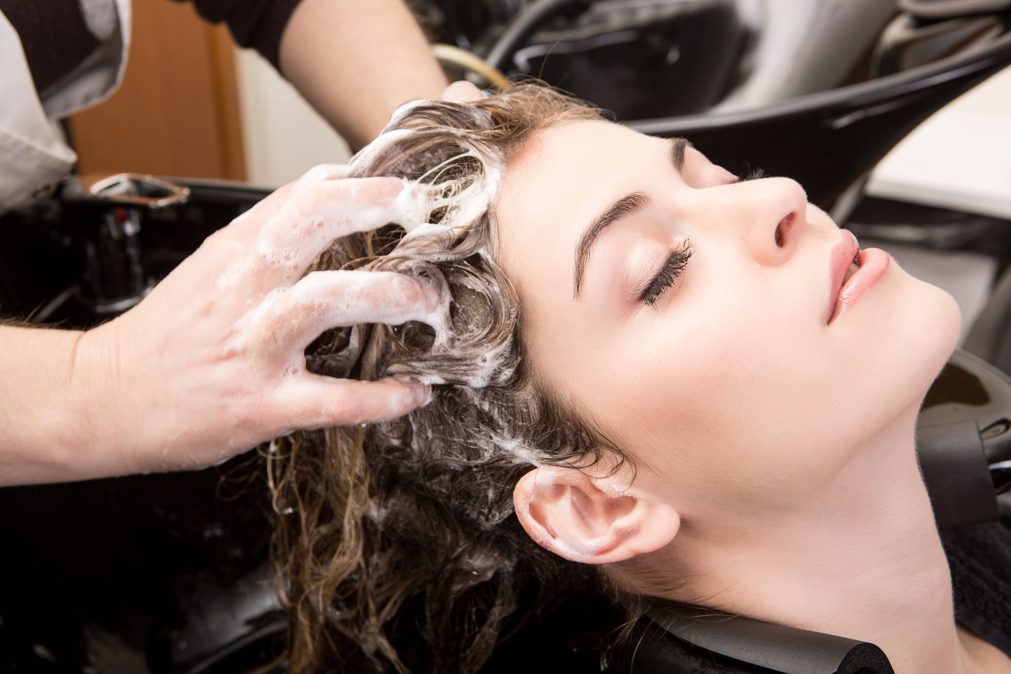 Salon Hair The Top 7 Hair Treatments Of 2018