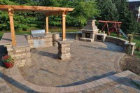 Landscaping & Patio Services in Columbus | Dublin | Lewis ...