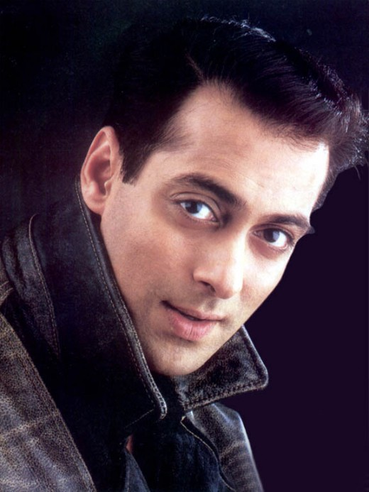 Stylish Hair Style Of Man Salman Khan 44 Exclusive Pictures Sheclick