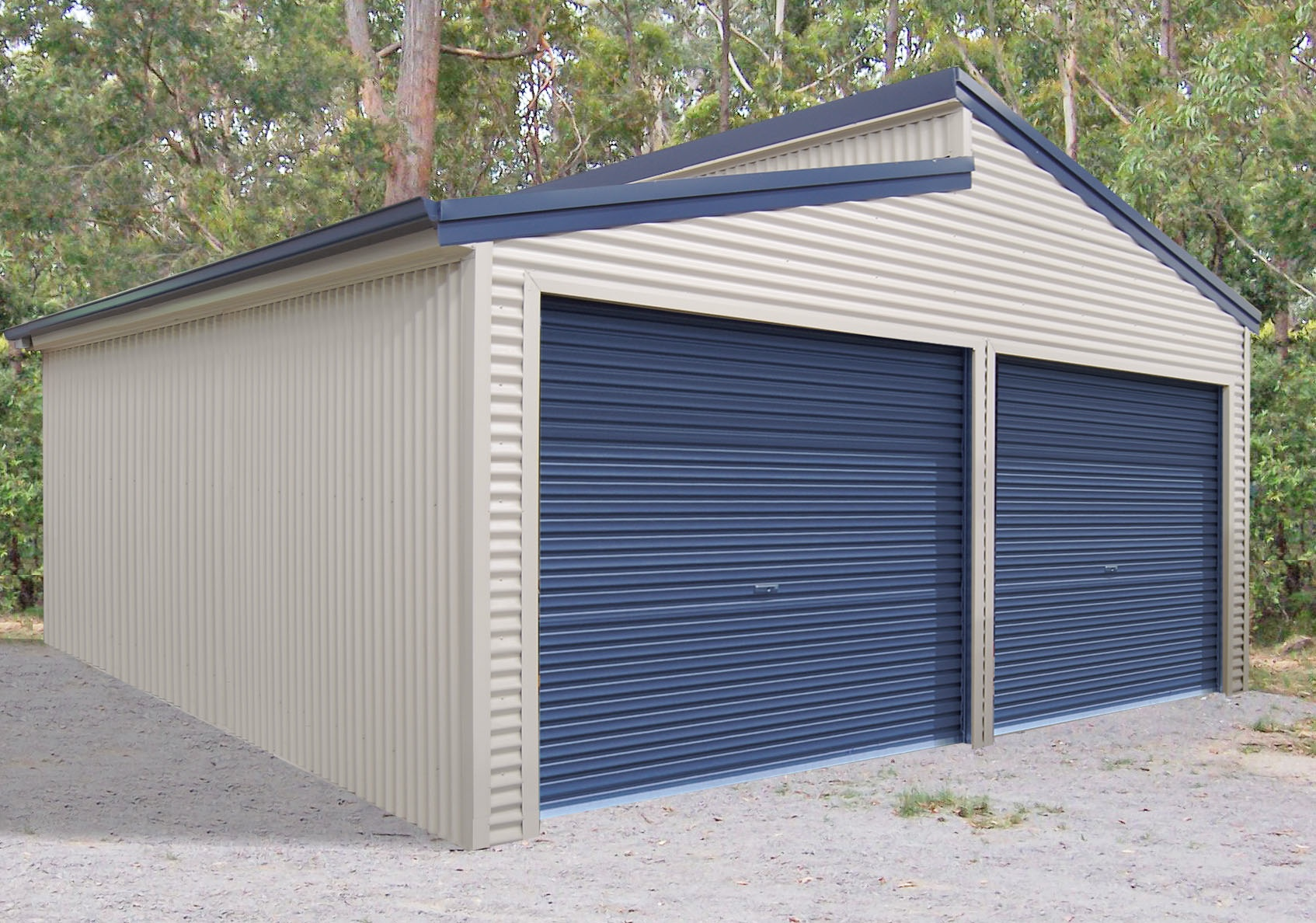 Seconds Steel Adelaide Garages Shed Master Sheds Adelaide