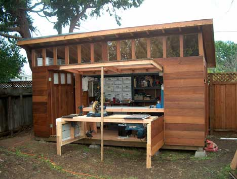 Integrating Your Garden Shed Design Into Your Garden Shed Shed - garden shed design
