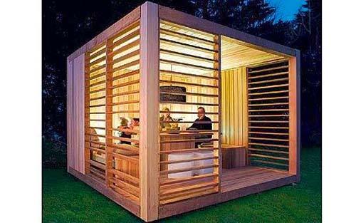 Garden Shed Design and Plans Shed Blueprints - garden shed design